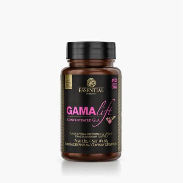 Gamalift 60 cápsulas -Essential Nutrition