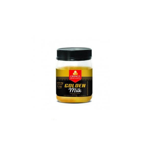 Golden Mix 100gr - grings