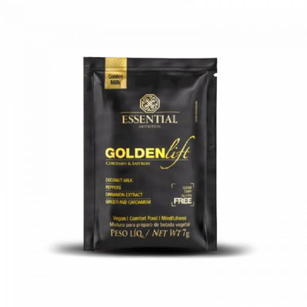 Goldenlift Und - Essential Nutrition