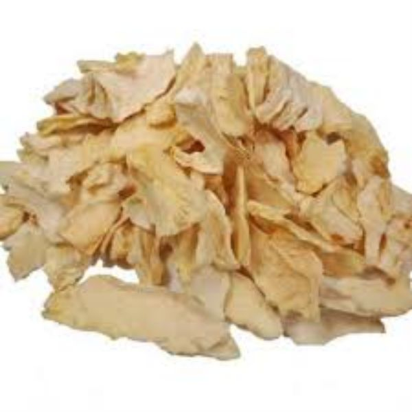 Maçã Chips Gomos