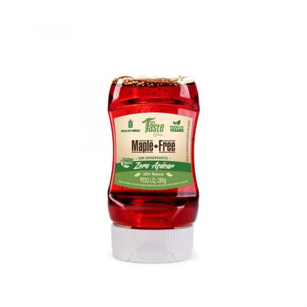 Maple-Free Calda p/ Sobremesa Vegana 280g - Mrs Taste