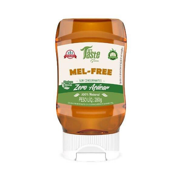 Mel-Free Vegano 280gr - Mrs Taste