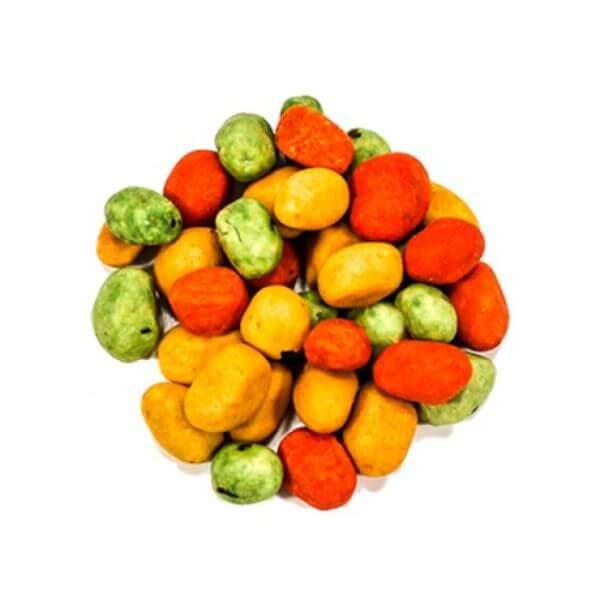 Mix de Amendoim Coberto