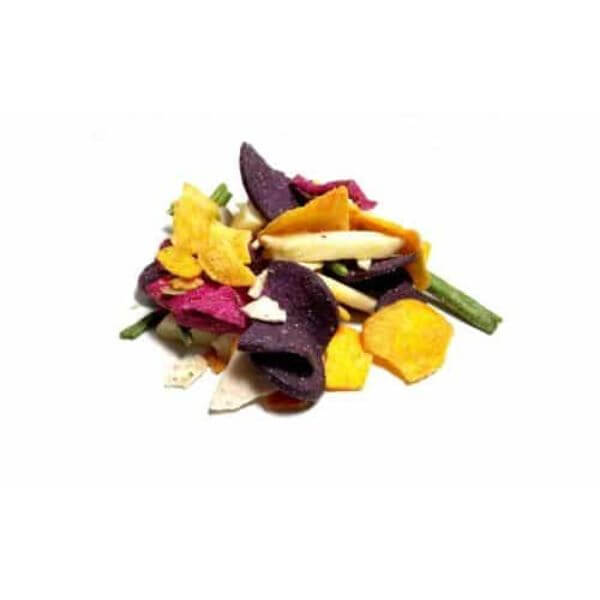 Mix Vegetais Assado