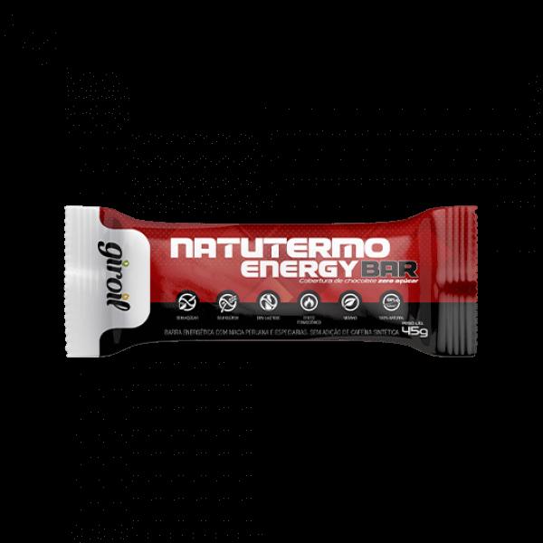 NATU TERMO ENERGY BAR 45gr - GIROIL