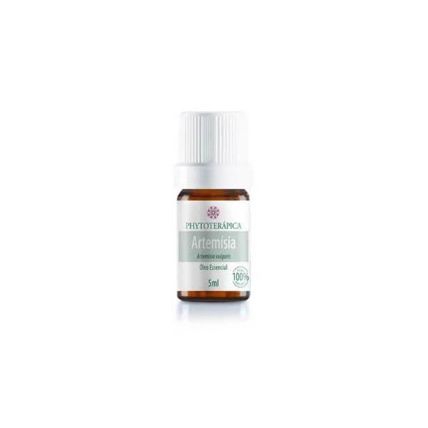 Óleo Essencial Artemisia 5ml - Phytoterápica