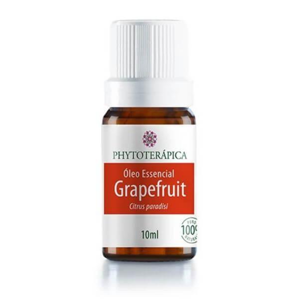 Óleo Essencial Grapefruit 10ml - Phytoterápica