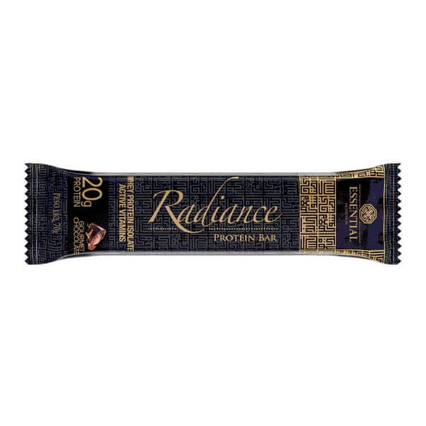 Radiance Gourmet Chocolate 70gr - Essential Nutrition