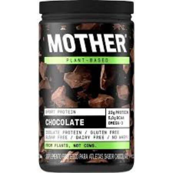 Sport Protein Sabor Chocolate 527G Mother
