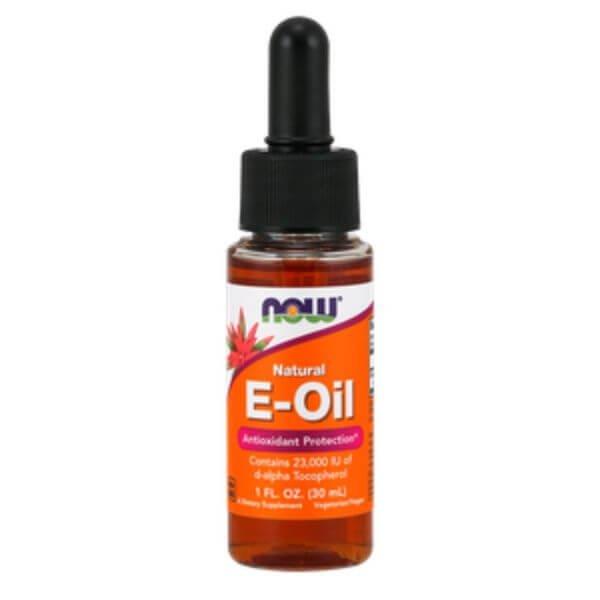 VitaminaE liquida 30ml de  23.000UI - Now