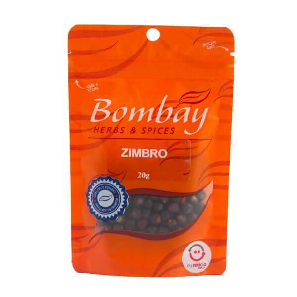 Zimbro 20g Pouch - Bombay