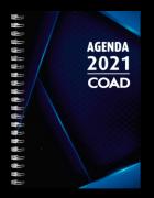Agenda COAD 2021