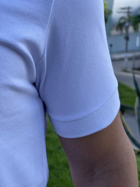 Gola Polo Branca