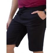 Bermuda Jogger Preta Anticorpus  22411