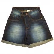 Bermuda Police Jeans 1010