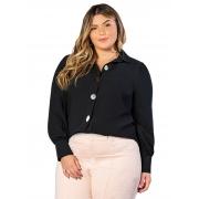 Blusa Camisa Plus Size  Objeto Brasil  200270