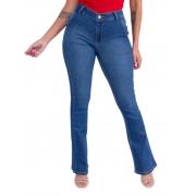 Calça Feminina Flare Bolso Embutido Revanche  29974