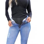 Calça Feminina Jeans C/Cinta Modeladora Revanche  29923