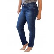 Calça Feminina Plus Size Anticorpus  13475