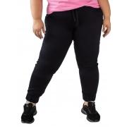Calça Feminina Jogger Plus Size Anticorpus  13509