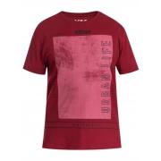 Camiseta Plus Size Estampada Kohmar  214176
