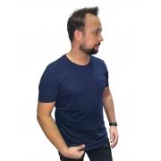 Camiseta Revanche Com Bolso 113297