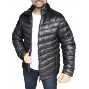 Jaqueta Masculina Puffer Plus Size Facinelli  568014