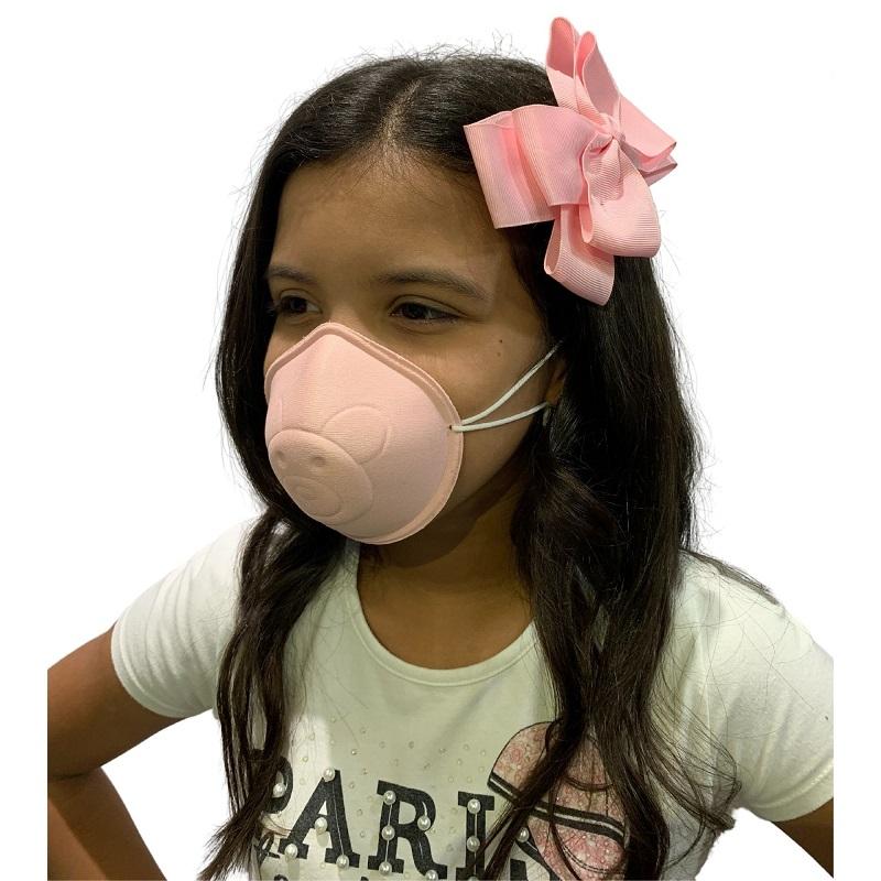 Acessorios Mascara Infantil Original