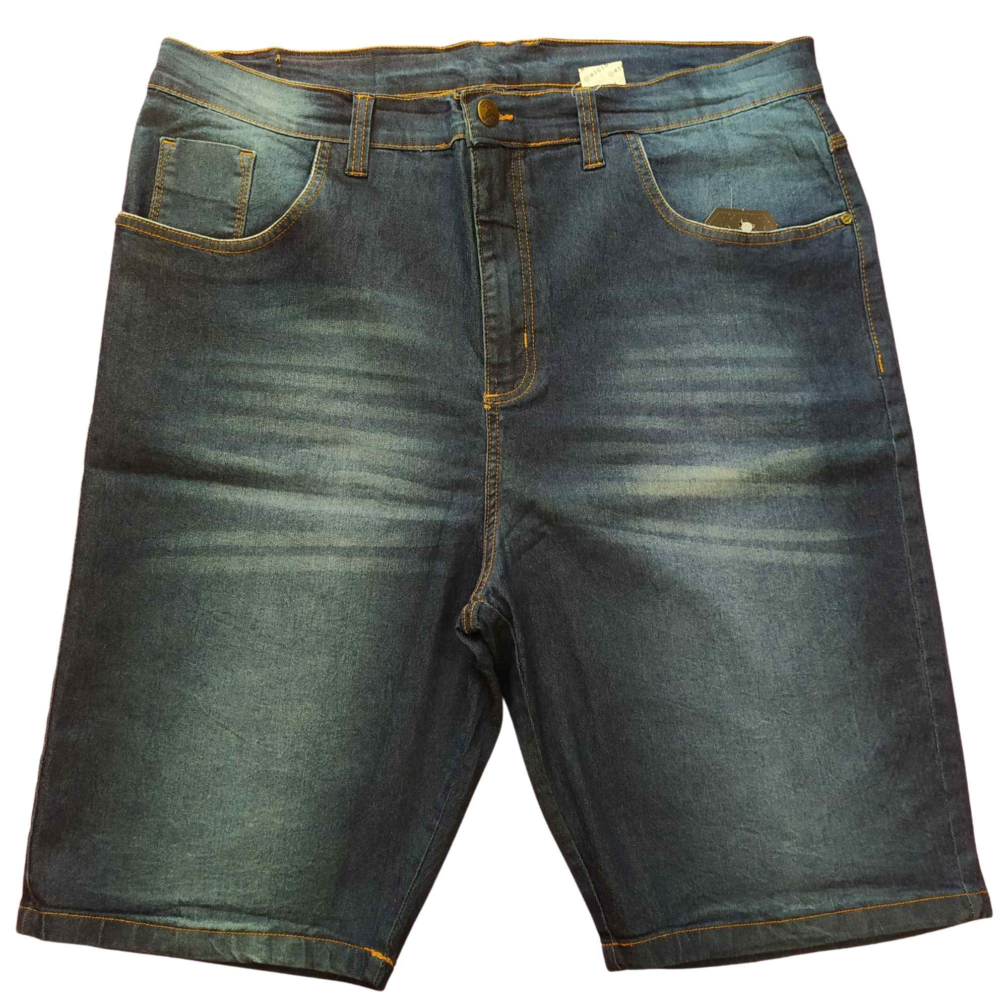 Bermuda Police Jeans 926