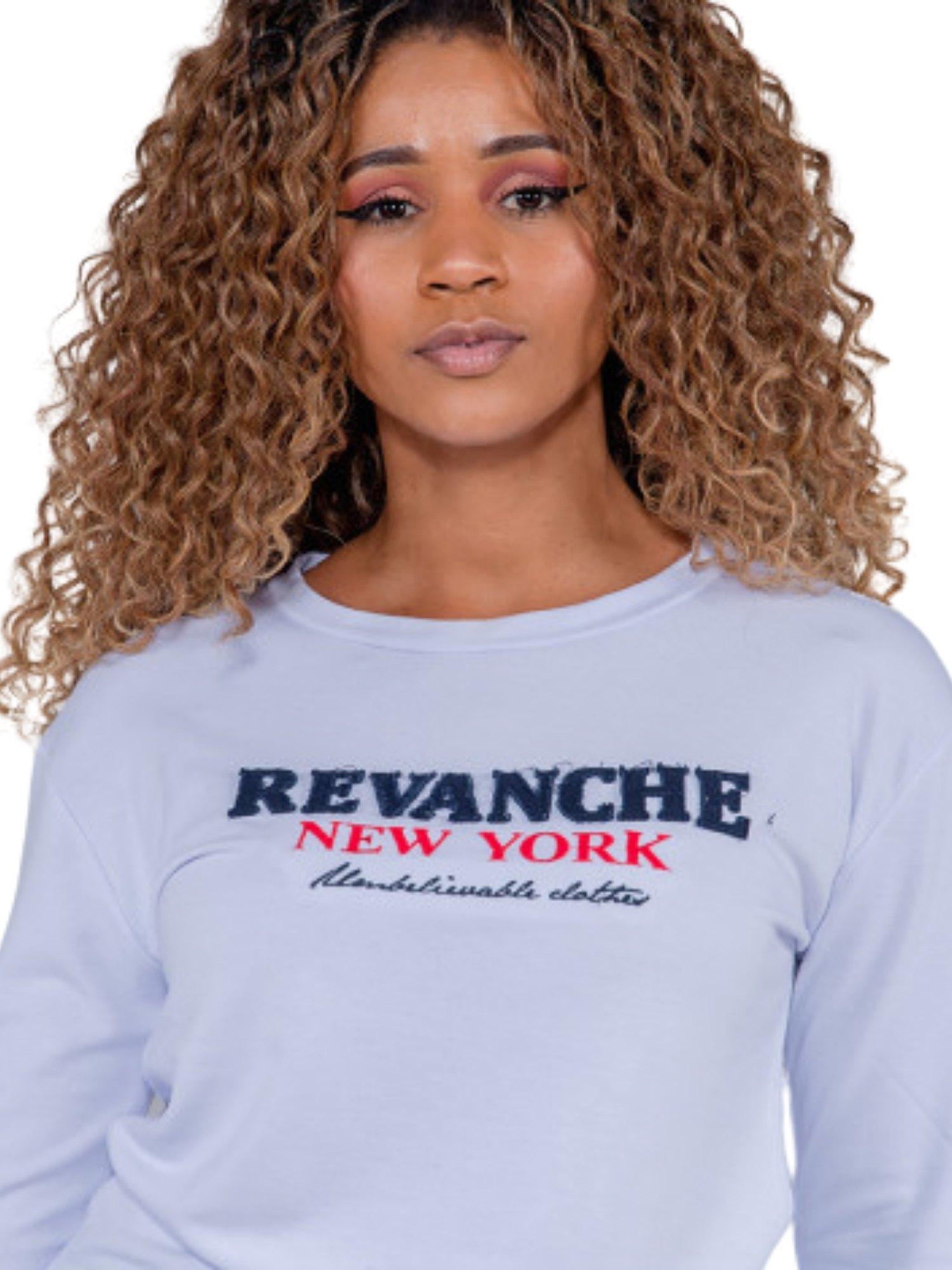 Blusa New York Revanche  97963