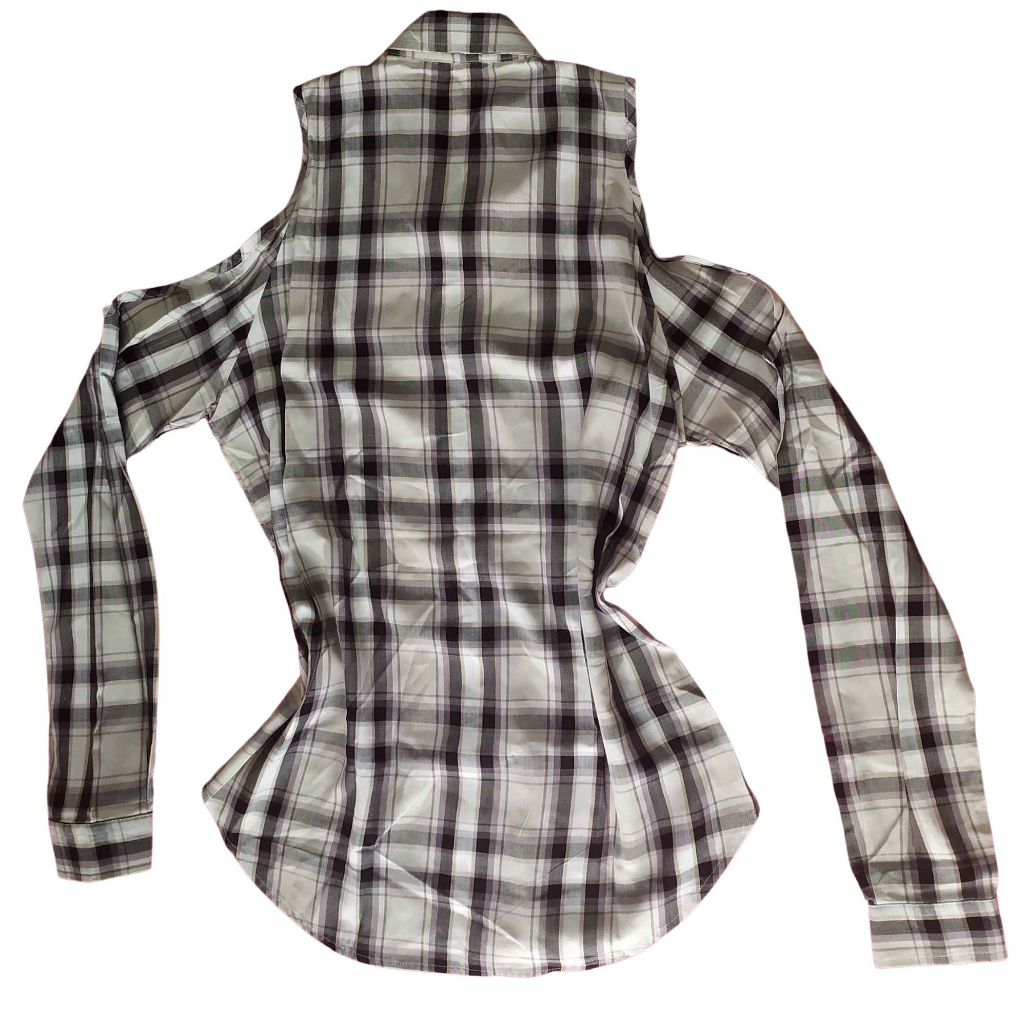 Blusas Camisa Revanche 10752