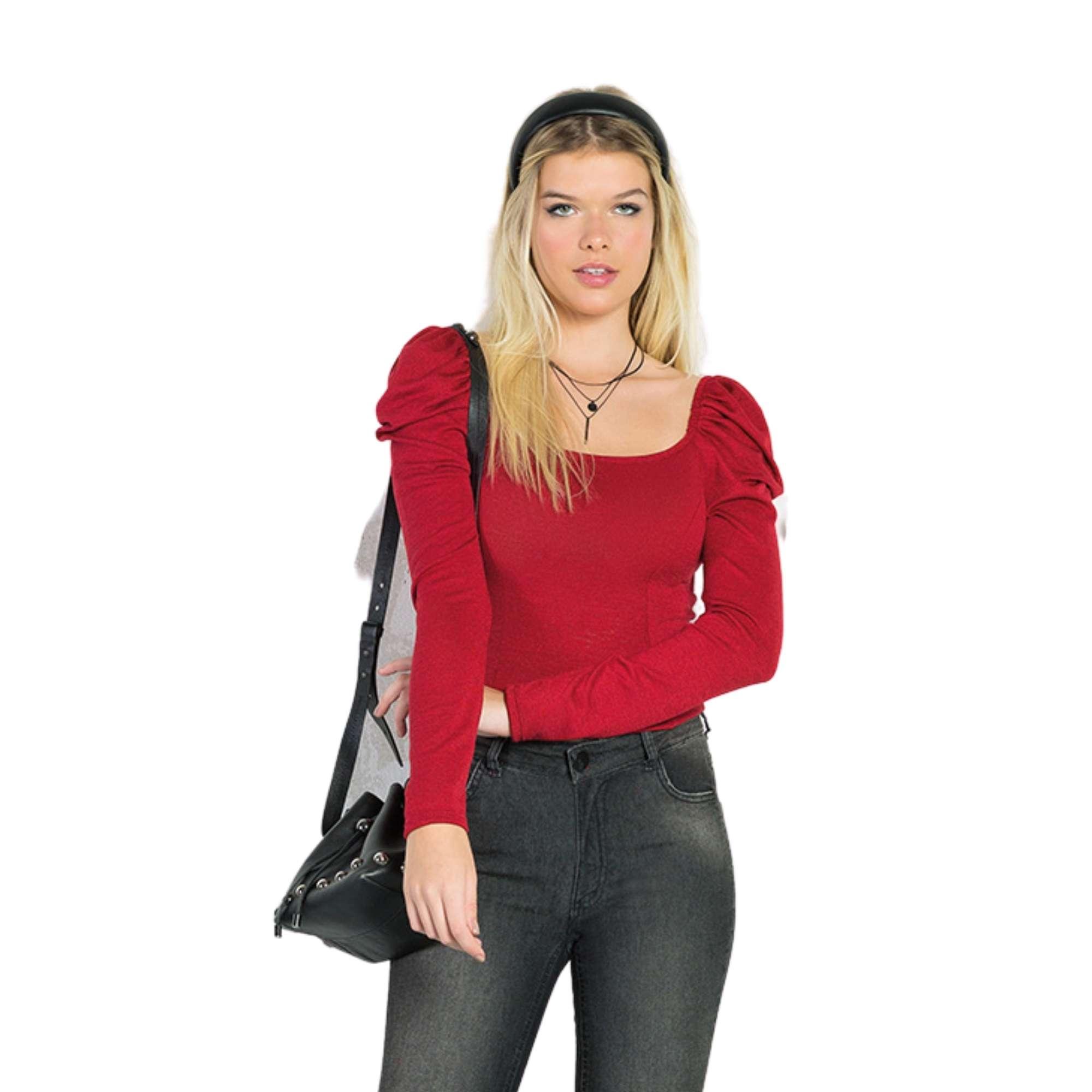 Blusas Doce Trama/Sofie 300064