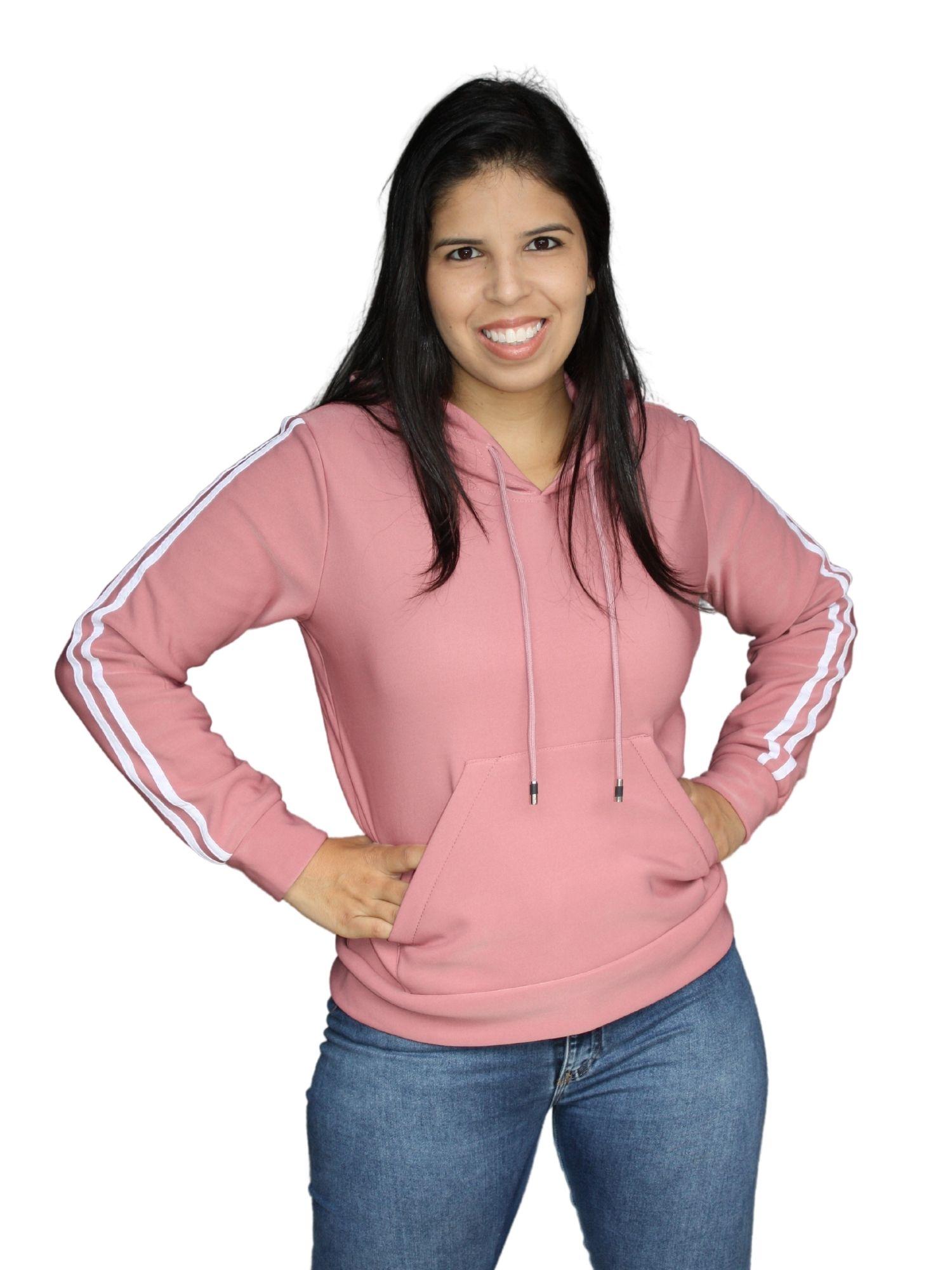 Blusas Termica Peluciada Facinelli  670269