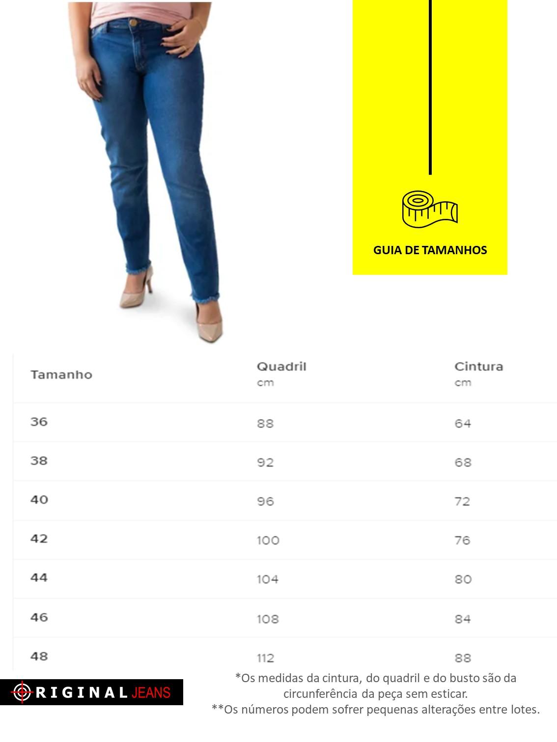 Calça Feminina Anticorpus 13352