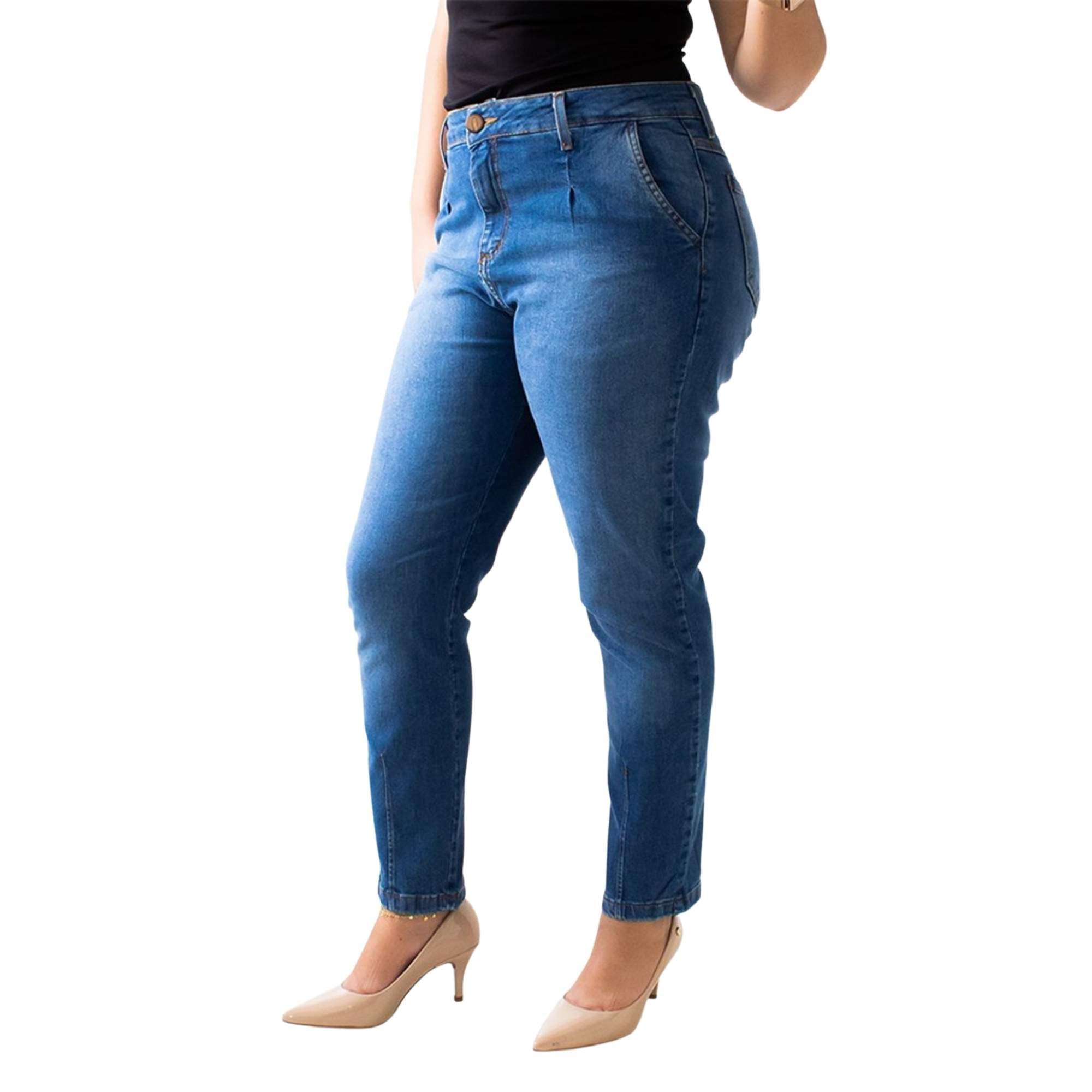 Calça Feminina Anticorpus 13396