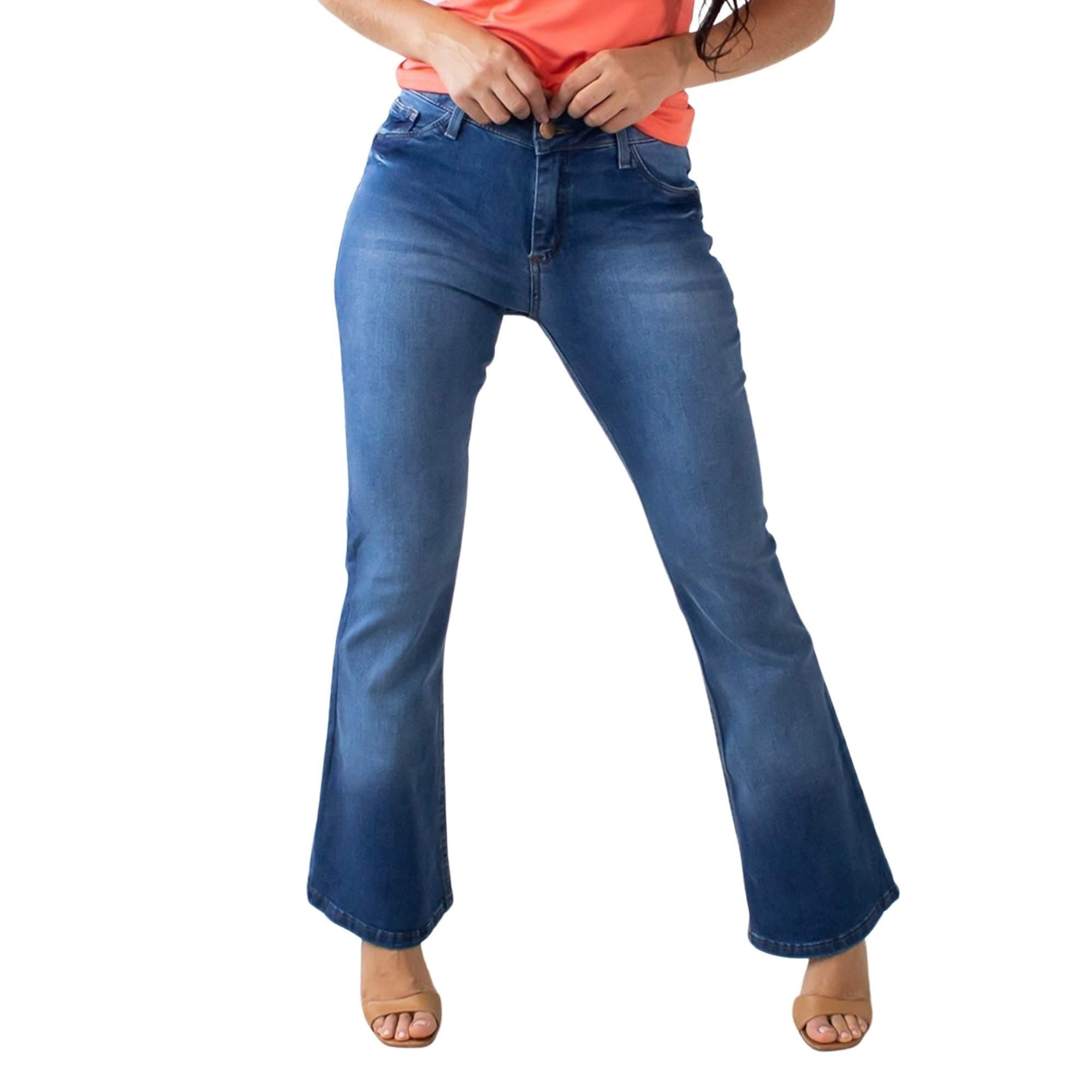 Calça Feminina Anticorpus 13450