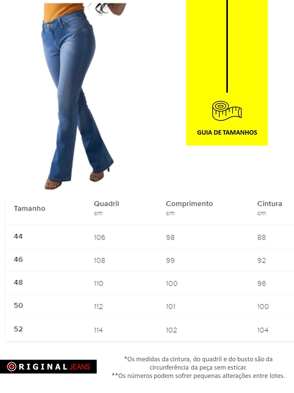Calça Feminina Anticorpus 13451