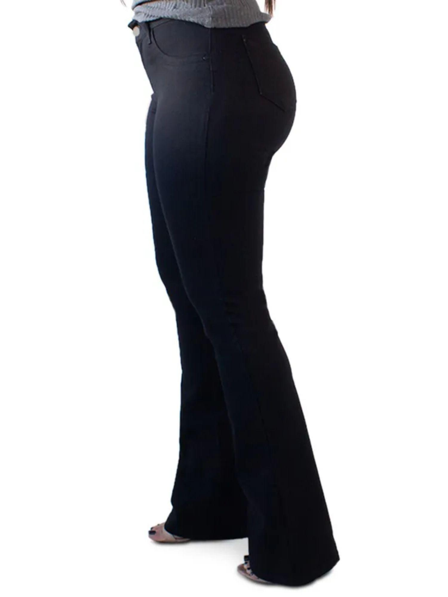 Calça Feminina Flare Anticorpus  13328
