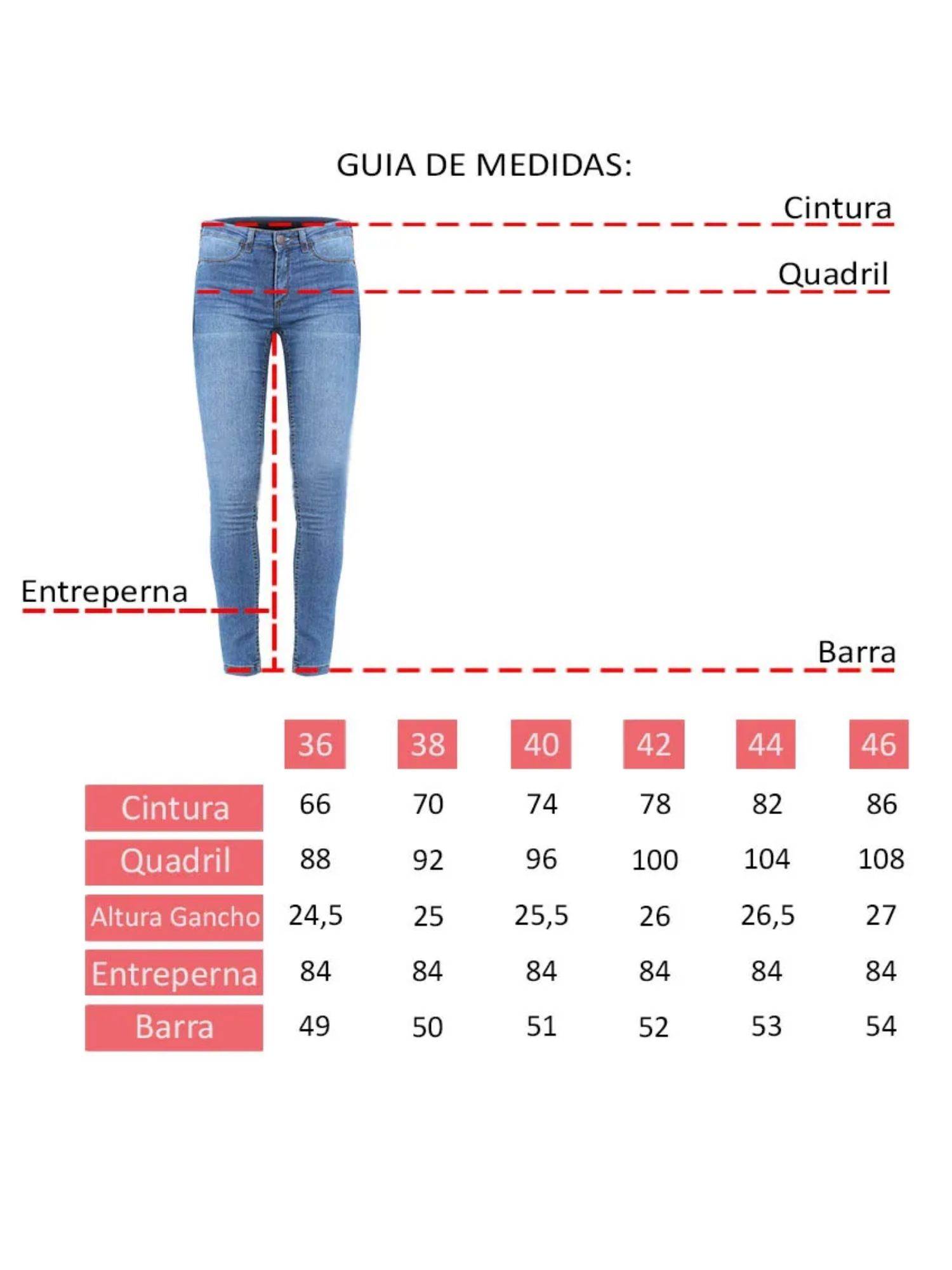 Calça Feminina Flare Anticorpus  13491