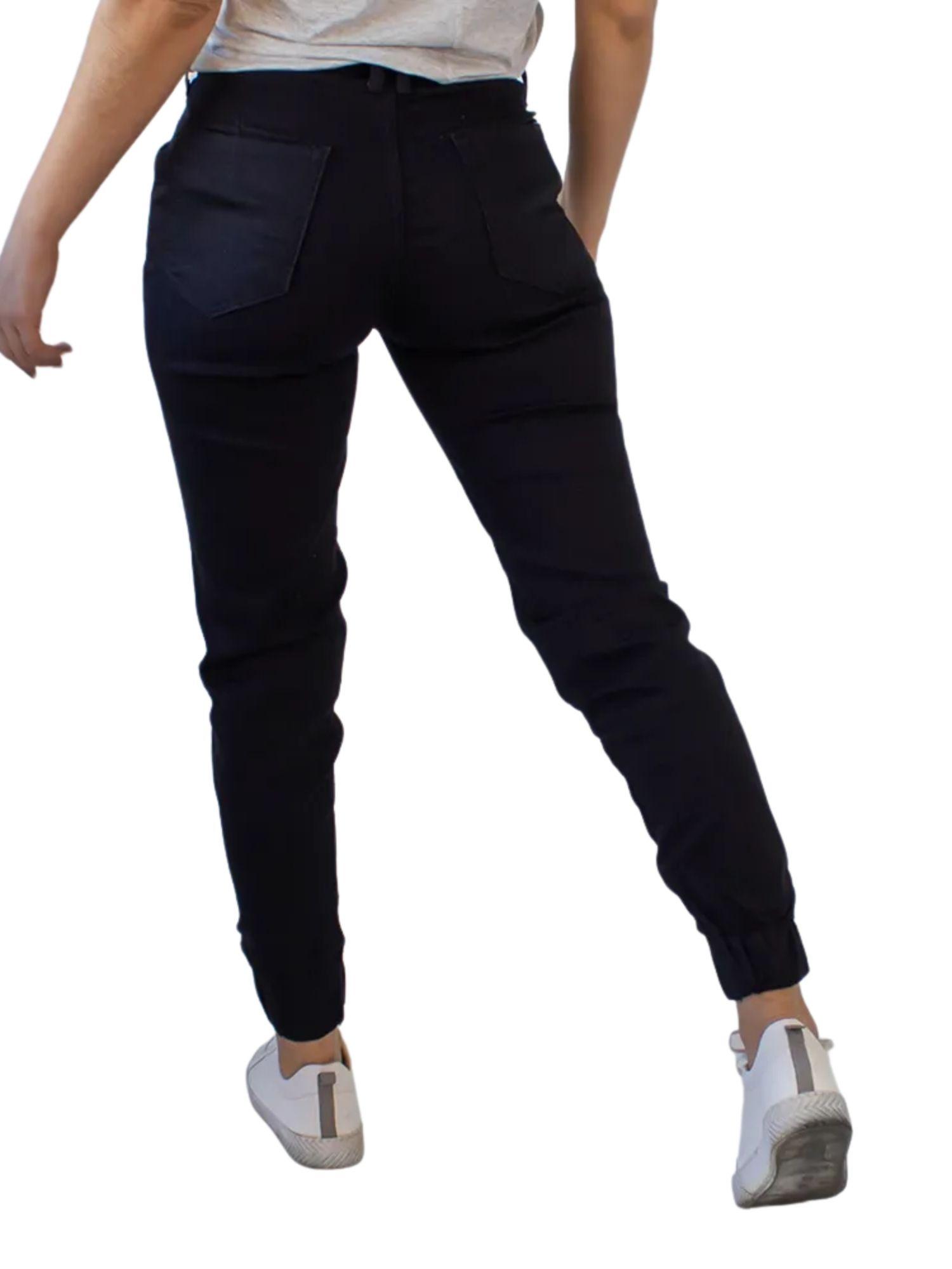 Calça Feminina Jogger Anticorpus  13504