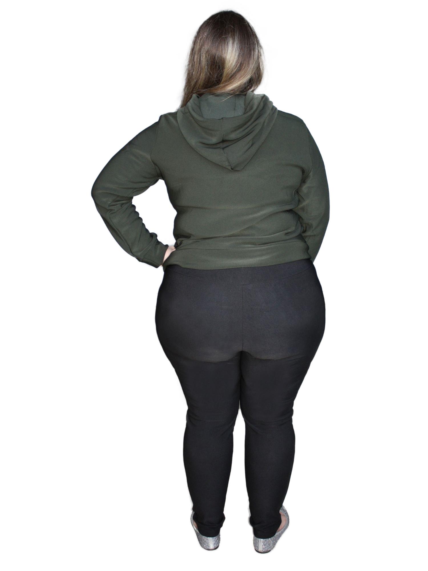 Calça Feminina Plus Size 248027