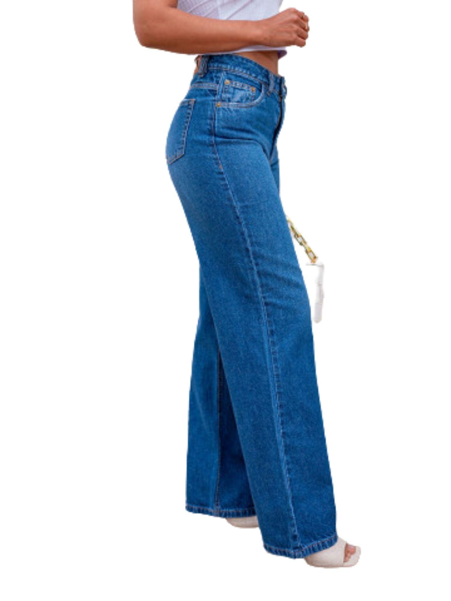 Calça Feminina Wide Leg Revanche  200010