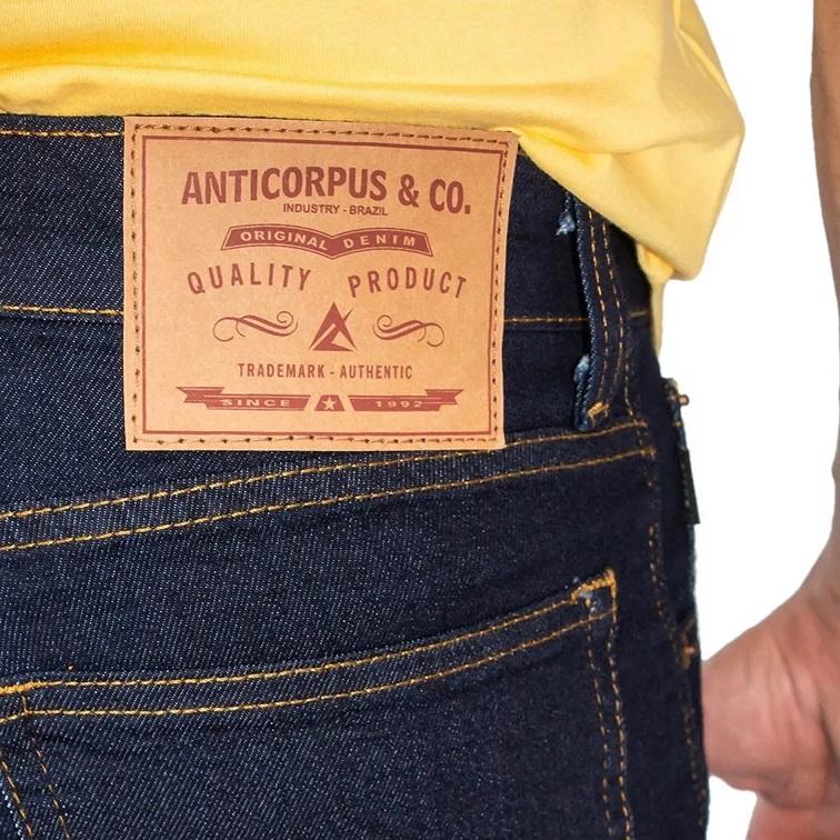 Calça Masculina Anticorpus 21842