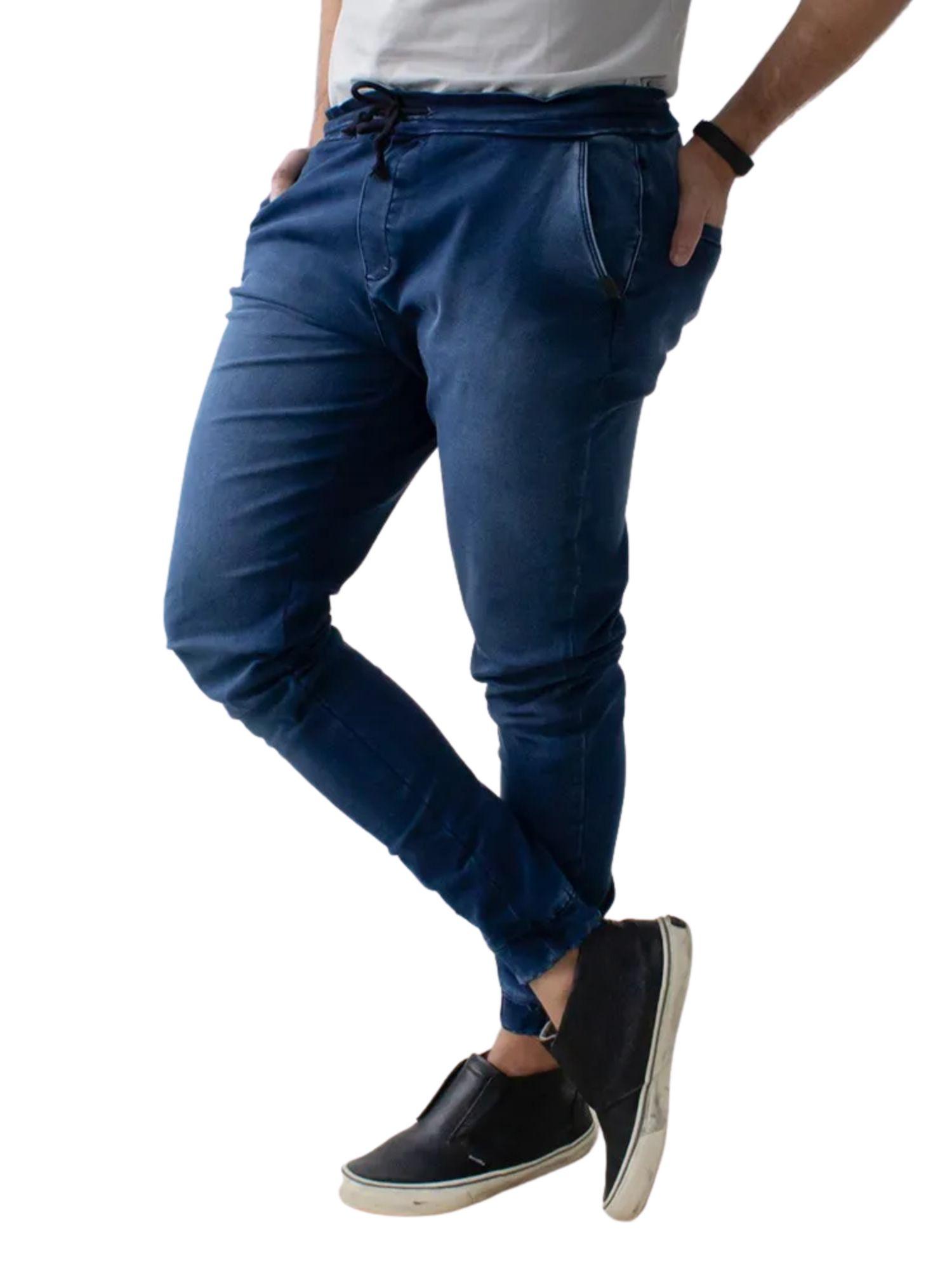 Calça Masculina Jogger Anticorpus  22397