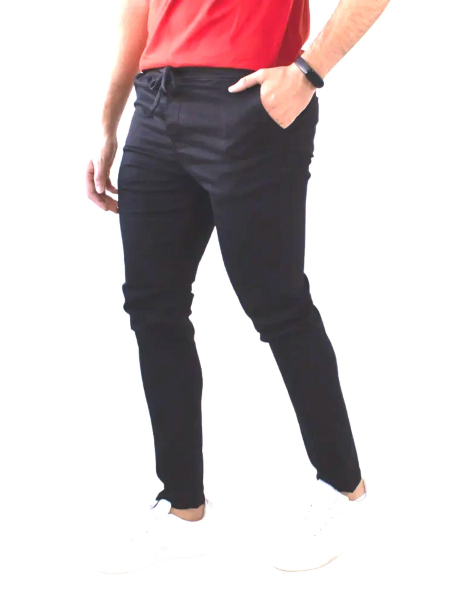 Calça Masculina Jogger Anticorpus  22406
