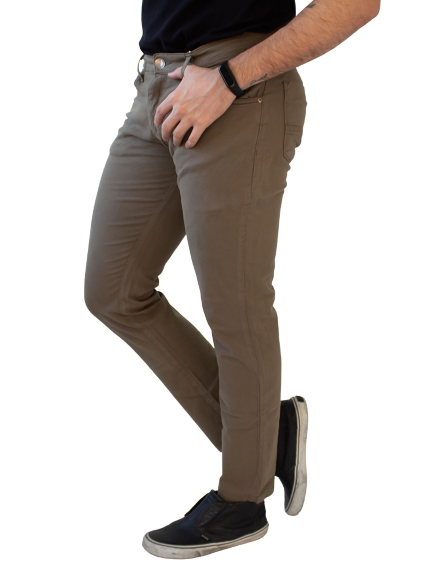 Calça Masculina Skinny Color Anticorpus  22420