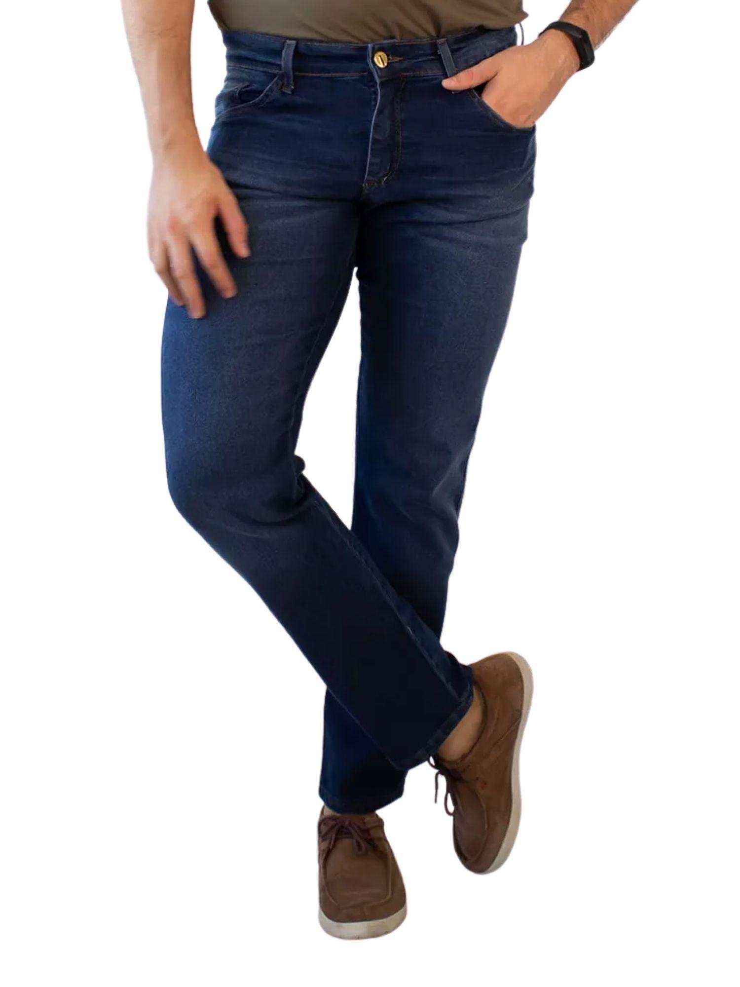 Calça Masculina Slim Anticorpus  22408