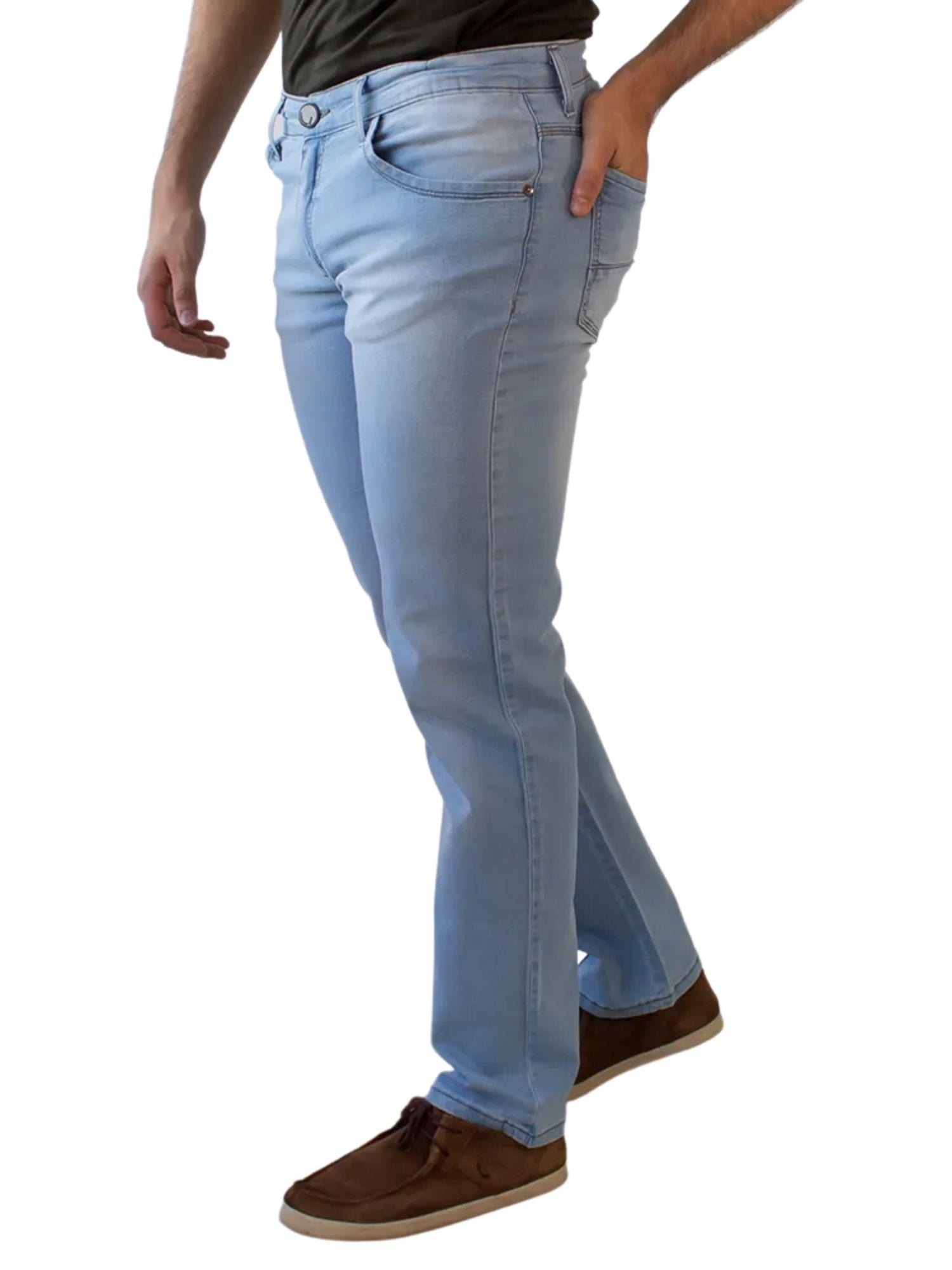 Calça Masculina Slim Anticorpus  22422