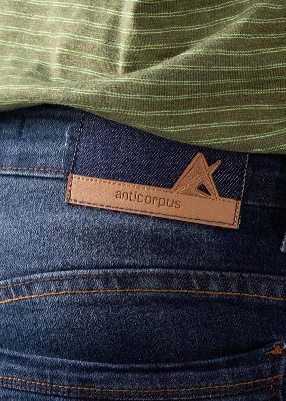 Calça Masculina Anticorpus 22338