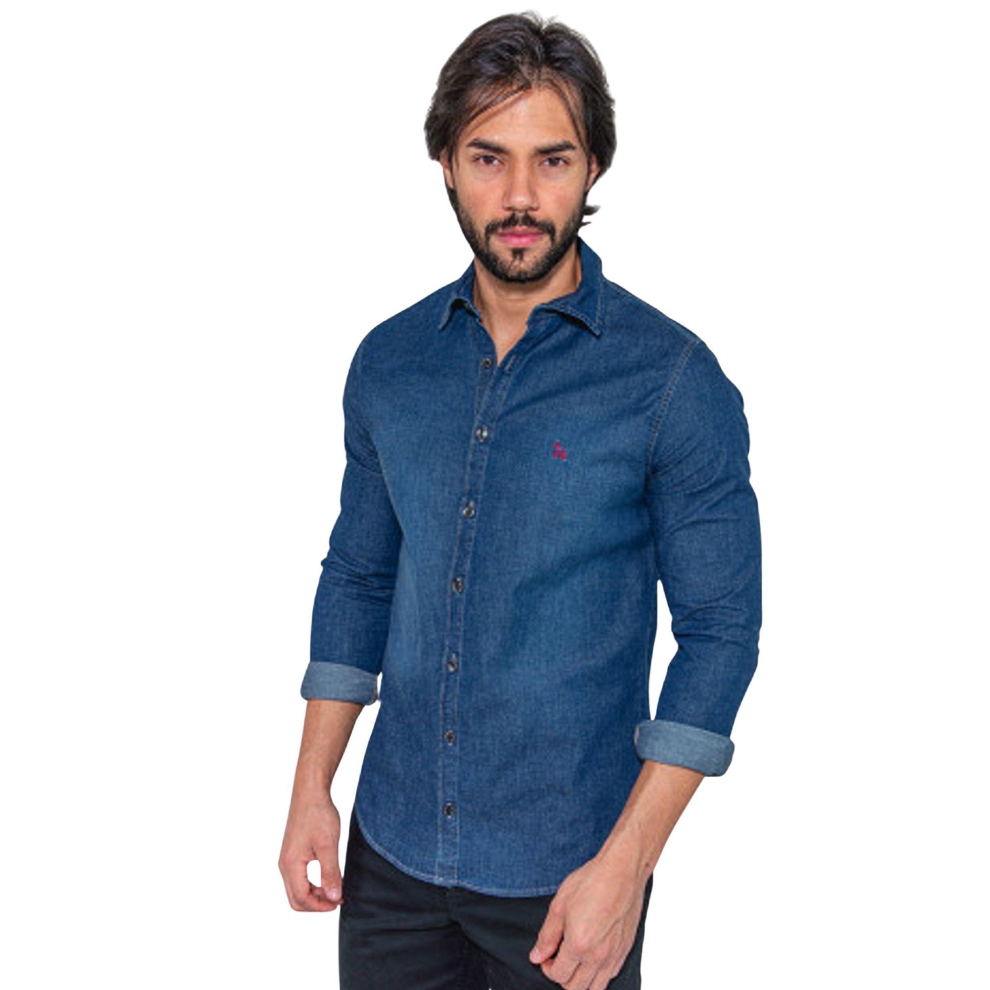 Camisa Revanche  120619